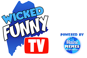 Wicked Funny TV